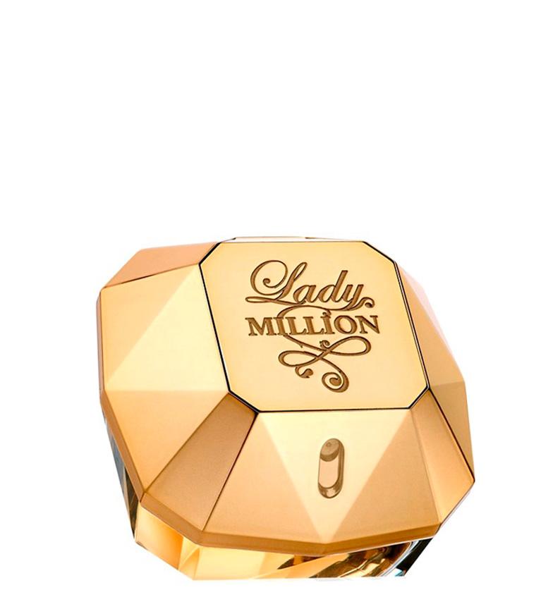 Comprar Paco Rabanne Paco Rabanne Eau de parfum Lady Million 80ml