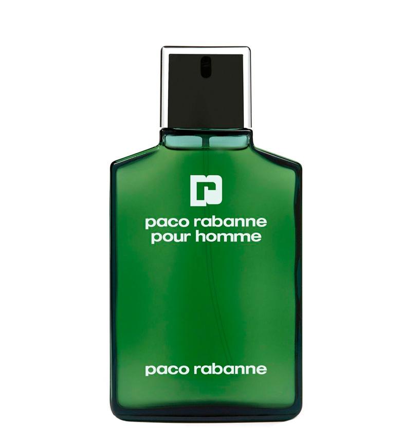 Comprar Paco Rabanne Eau de toilette Paco Rabanne Paco Rabanne Pour Homme 100ml