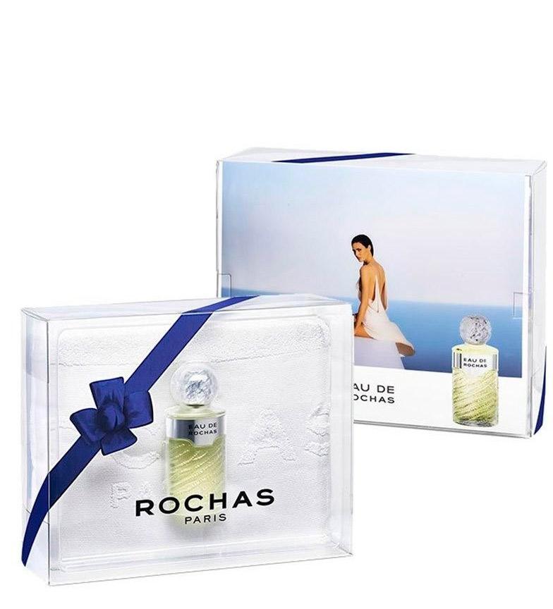 Comprar Rochas Rochas Pack Eau de toilette de 100ml y toalla Eau de Rochas