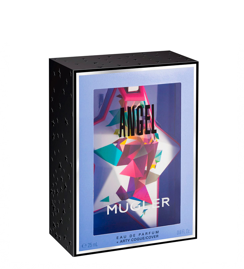 Comprar Thierry Mugler Thierry Mugler; Angel Arty Collection edp refillable 25 ml