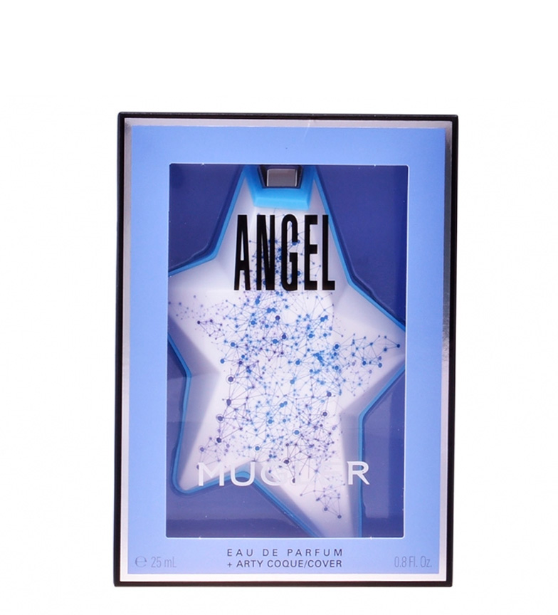 Comprar Thierry Mugler Thierry Mugler; Angel Arty Collection edp vaporizer refillable 25 ml