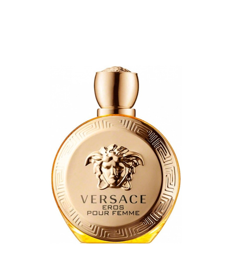 Comprar Versace Eros Versace Eau de Toilette despeje 100 ml Femme