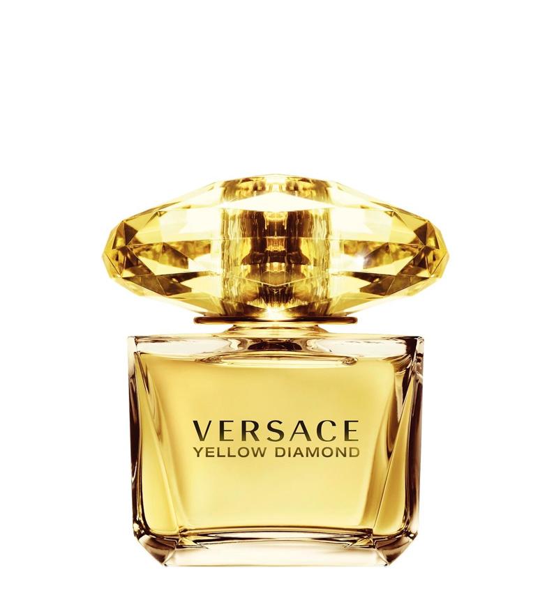Comprar Versace Versace losango amarelo Eau de toilette 50ml