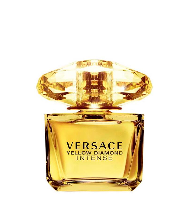 Comprar Versace Eau de toilette Versace Yellow Diamond 90ml intenso
