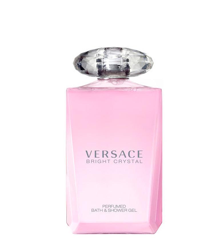 Comprar Versace Versace Bright Crystal 200ml Gel de banho