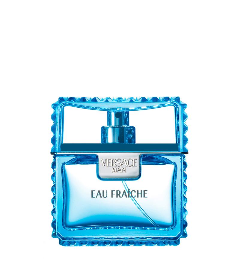 Comprar Versace Versace; Man Eau Fraiche edt pulverizador 50 ml