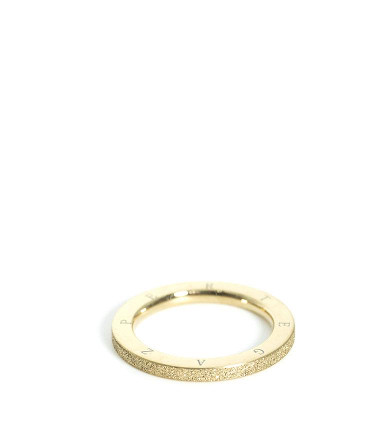 Comprar Pertegaz Oro Gioca Sparkle Ring
