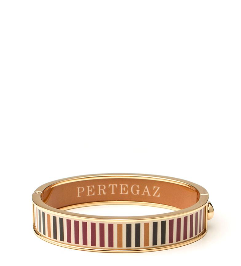 Comprar Pertegaz White Boho bracelet