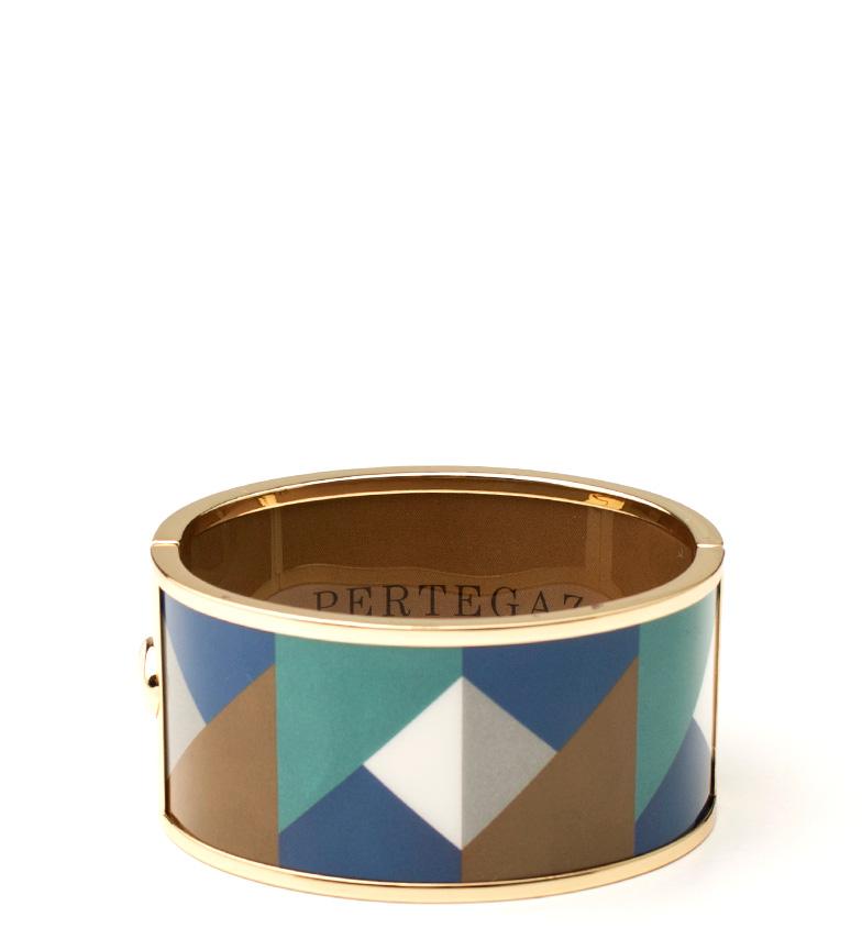 Comprar Pertegaz Brazalete Mosaico multicolor