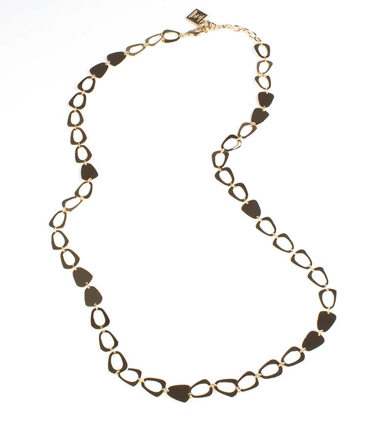 Comprar Pertegaz Cort gold necklace