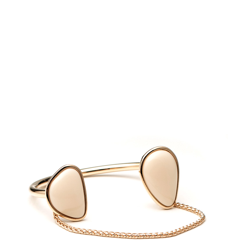Comprar Pertegaz Stonehenge gold bracelet