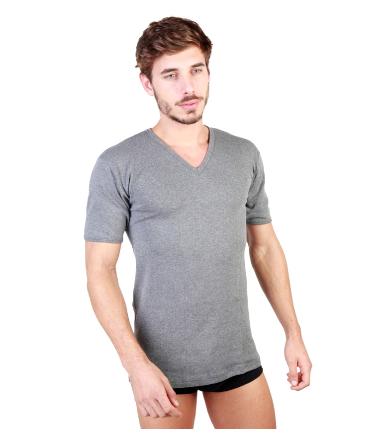Comprar Pierre Cardin Shirt gris Parigi