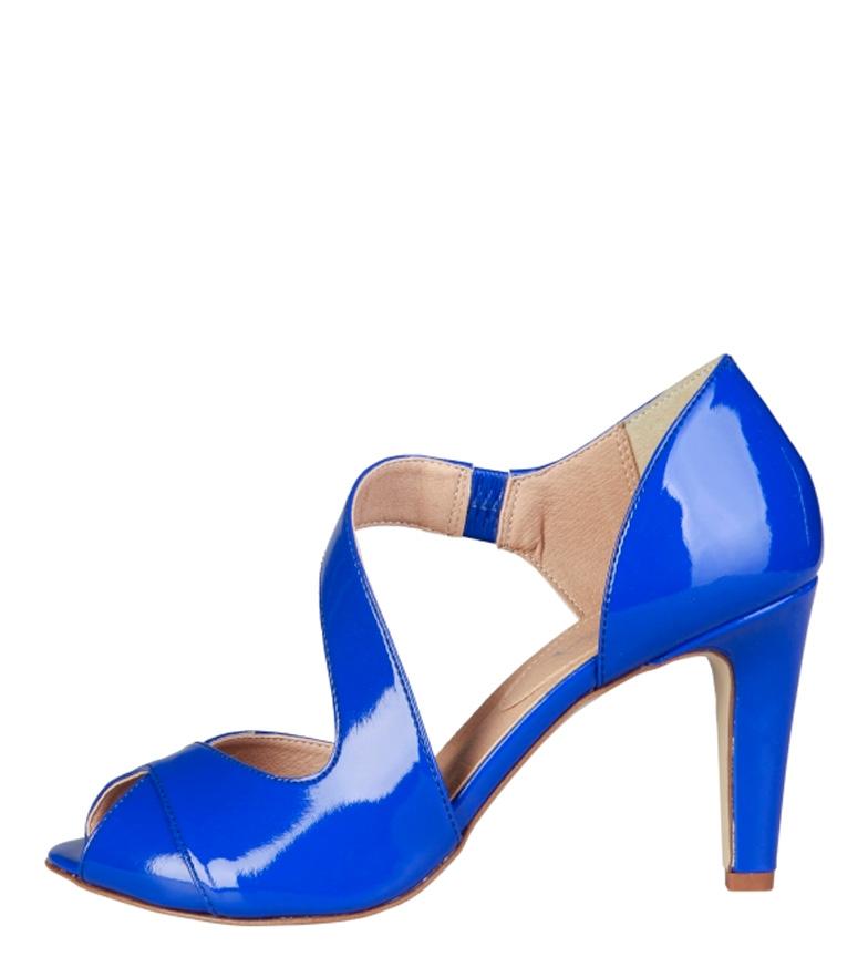 Comprar Pierre Cardin Blandine sandali blu