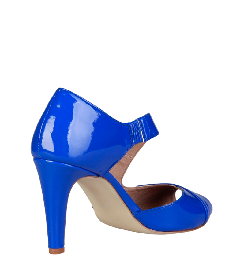 Pierre Cardin Cardin Pierre Sandalias azul Blandine wH6paY7qxY