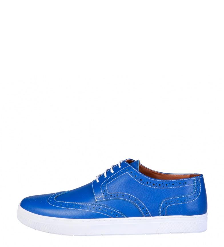 Pierre Cardin Lucien Bleu Blue 8v9ZcC