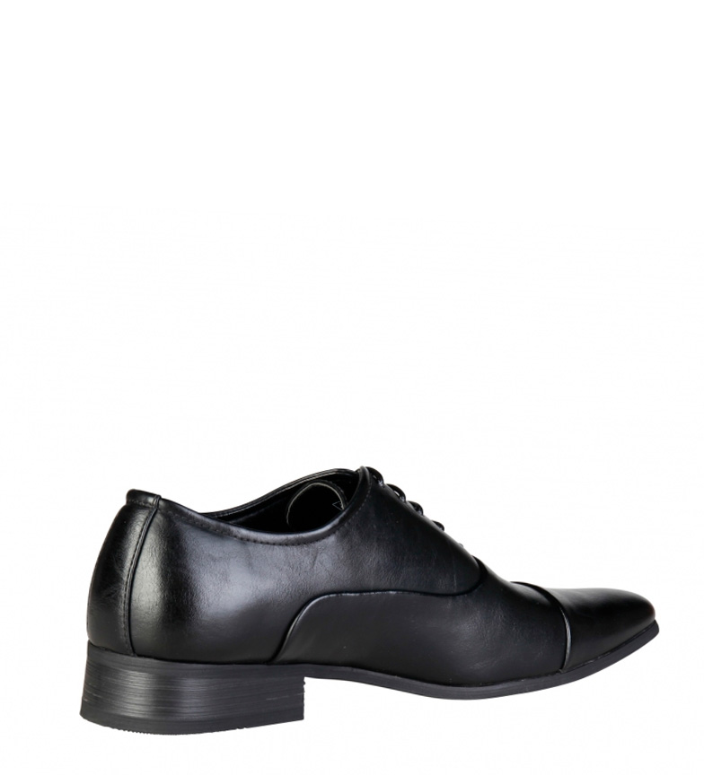 Pierre M9001 Pierre Cardin Zapatos Pierre negro Cardin negro M9001 Zapatos 8xaA7Xqw4