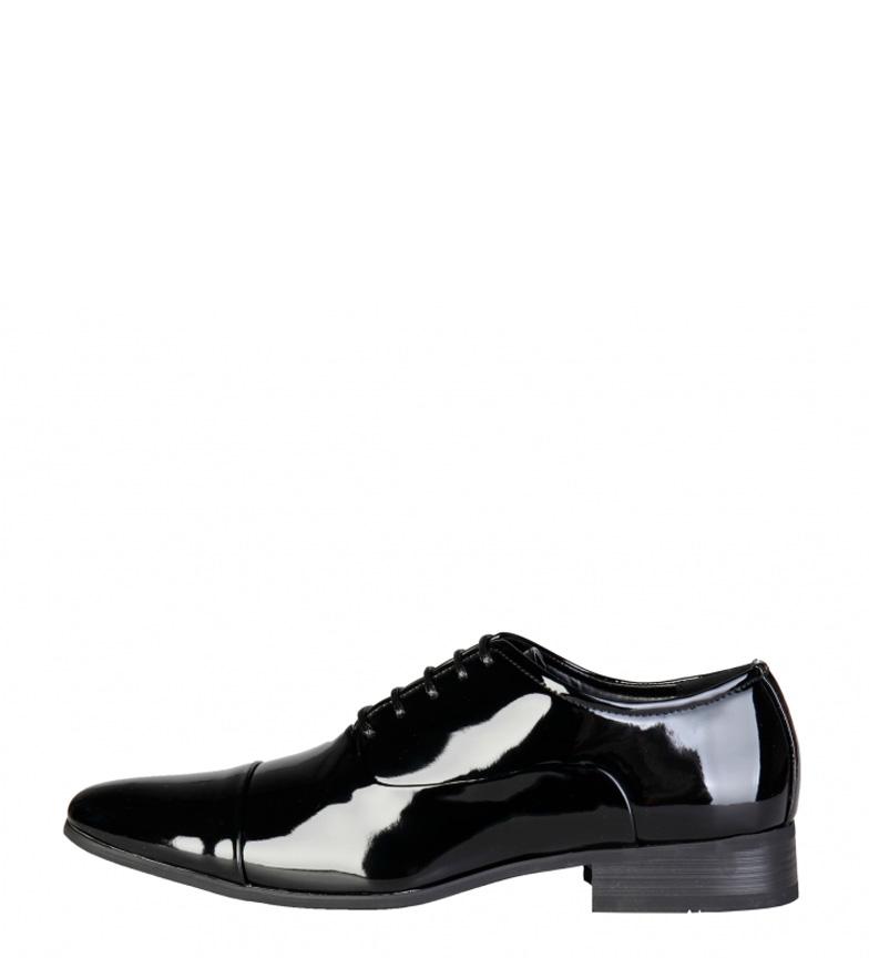 Pierre Cardin Zapatos M9001 negro