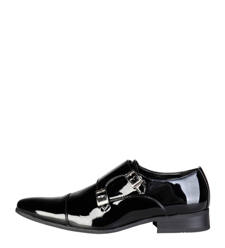 Pierre Cardin Zapatos M9002 negro