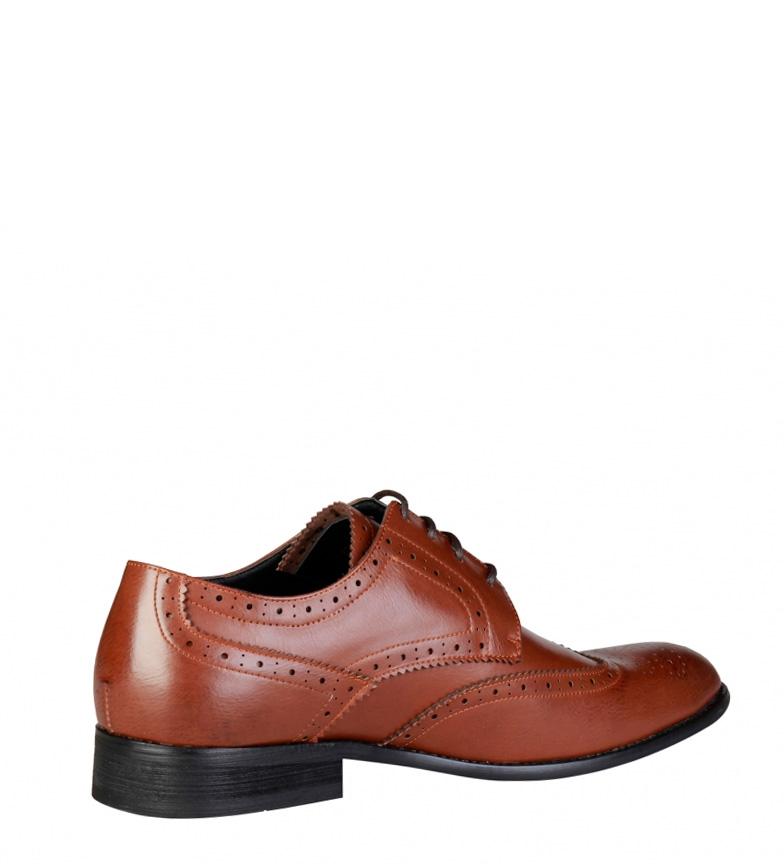 Pierre Cardin Zapatos ZD3701 marrón
