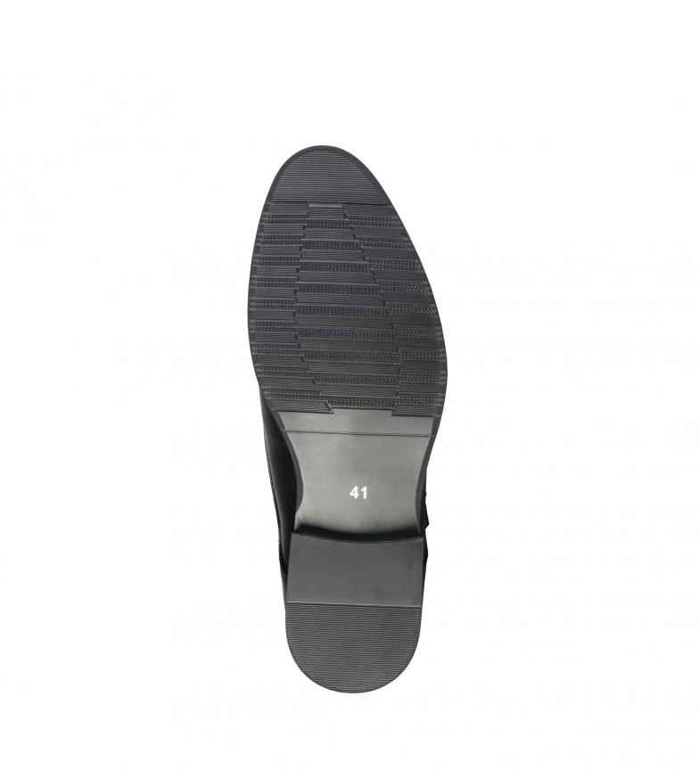 Pierre Cardin Zapatos ZD3702 negro
