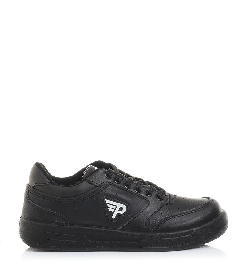 Comprar Piesconfor By Paredes Leather shoes 105 black