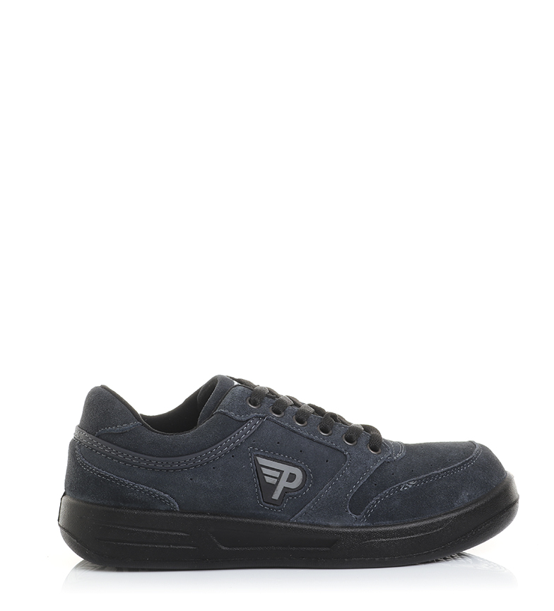 Comprar Piesconfor By Pardes Sneakers in pelle 106 marine