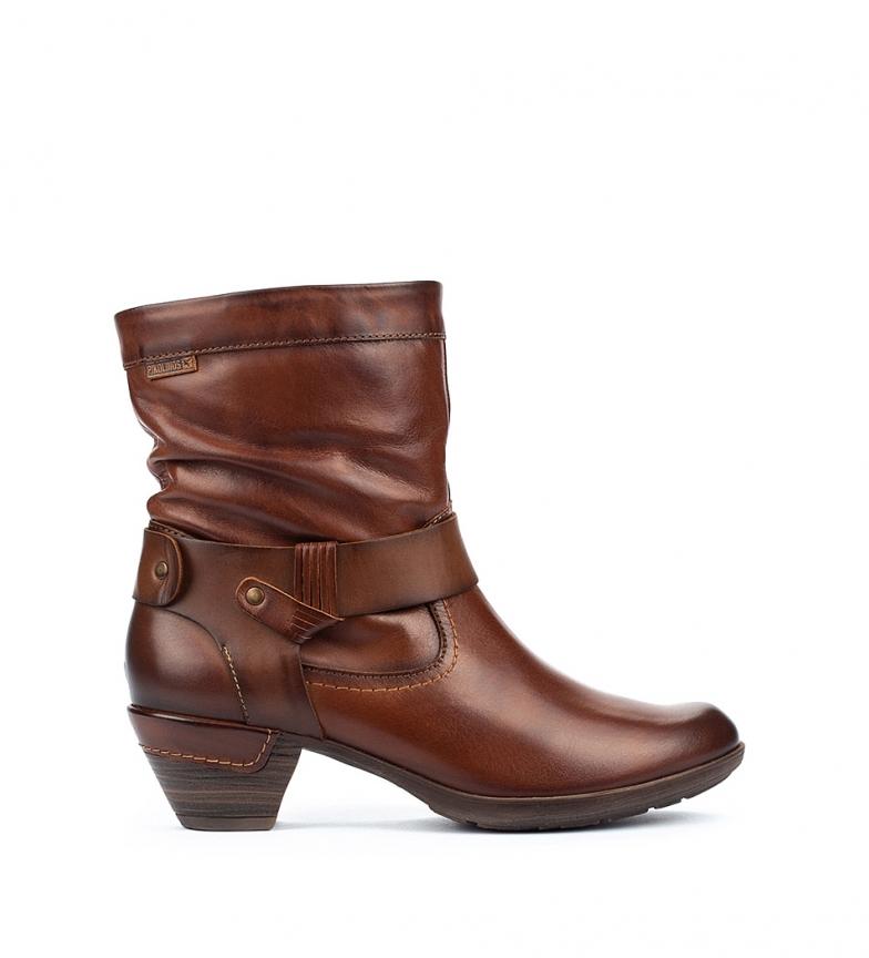 Comprar Pikolinos Stivali in pelle Rotterdam 902 in pelle -Altezza tacco: 5 cm-