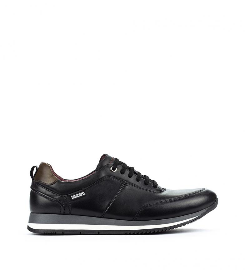Comprar Pikolinos Chaussures en cuir Palermo M3H noir