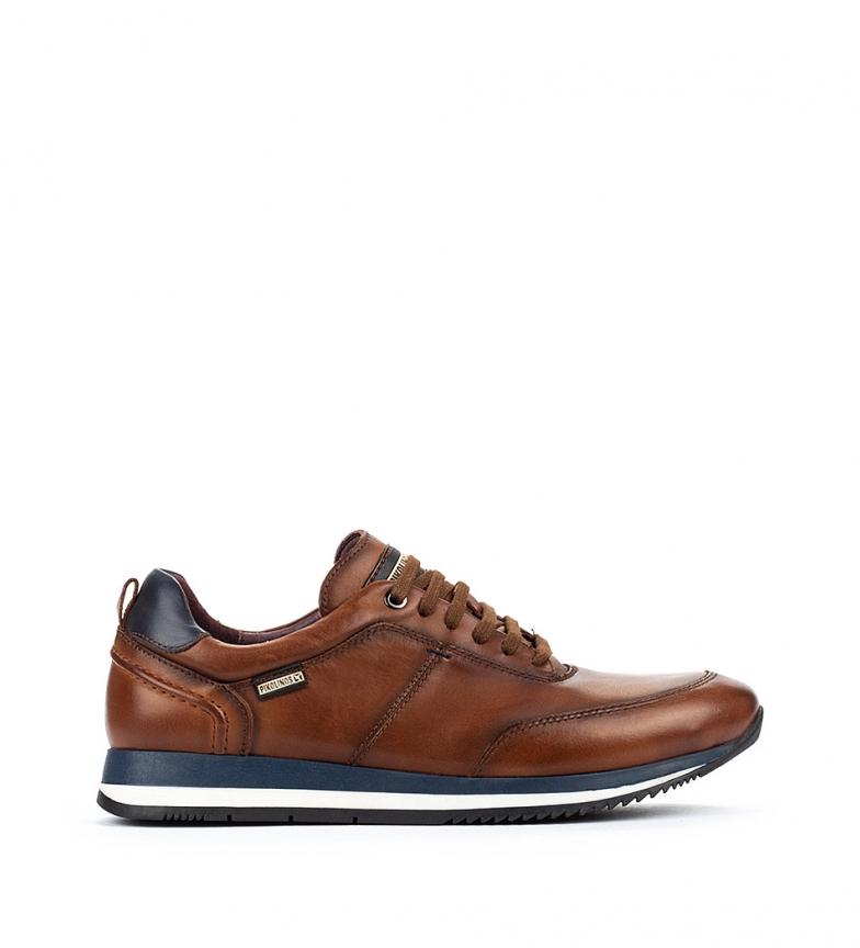 Comprar Pikolinos Sapatos de couro Palermo M3H couro