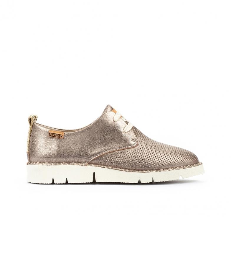 Comprar Pikolinos Chaussures en cuir Vera W4L or