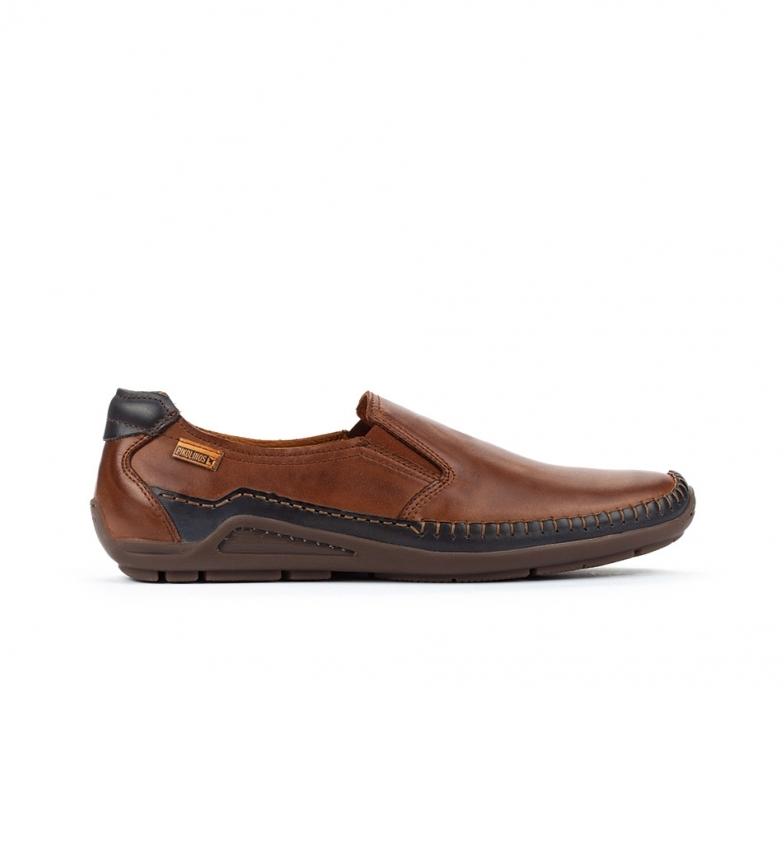 Comprar Pikolinos Açores chaussures en cuir 06H cuir