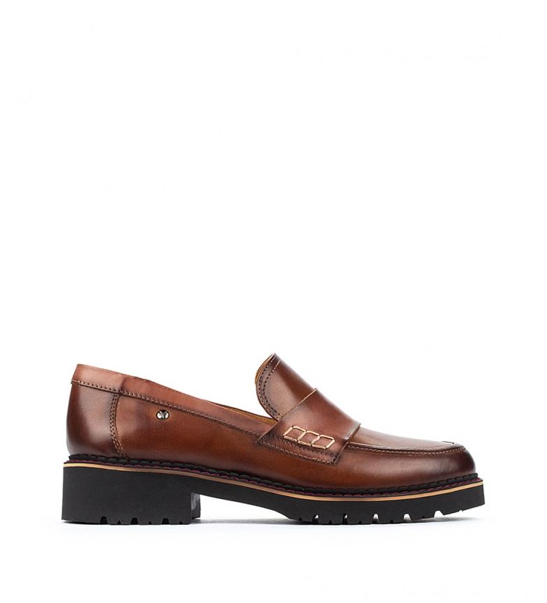 Comprar Pikolinos Vicar leather moccasins W0V leather