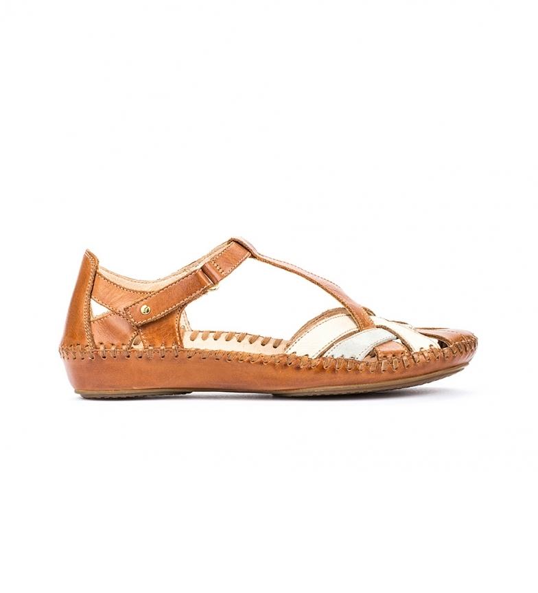 Comprar Pikolinos Sandals P. Vallarta 655-0732C5 brown
