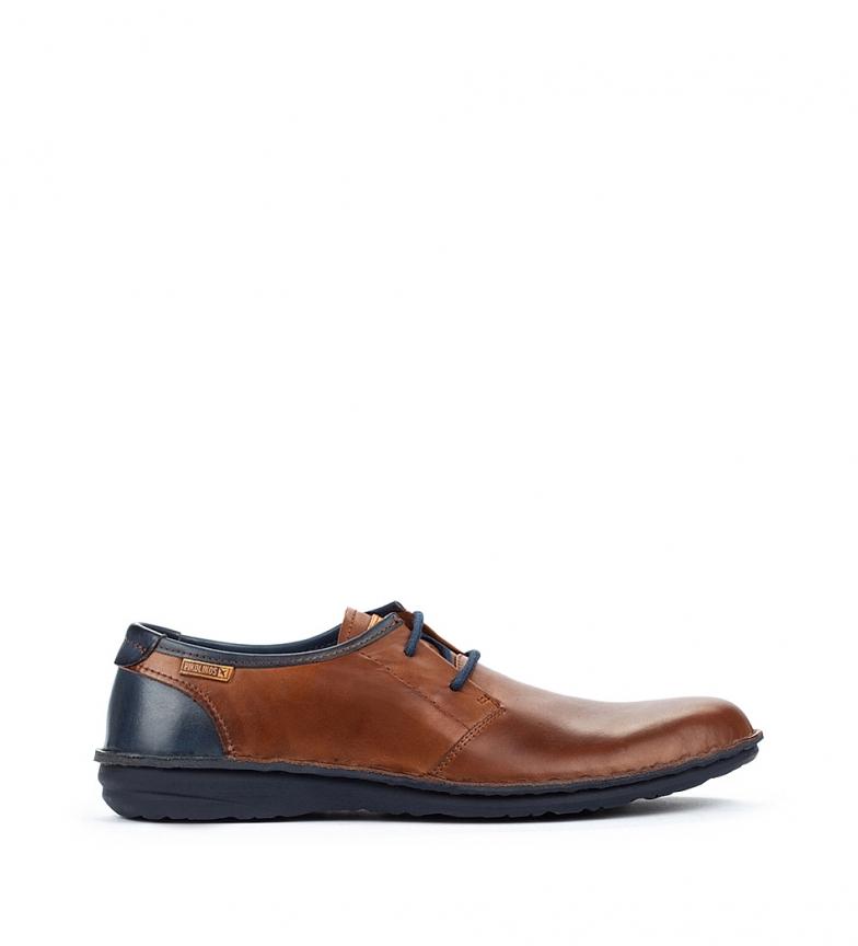 Comprar Pikolinos Chaussures en cuir c1 Santiago M8M
