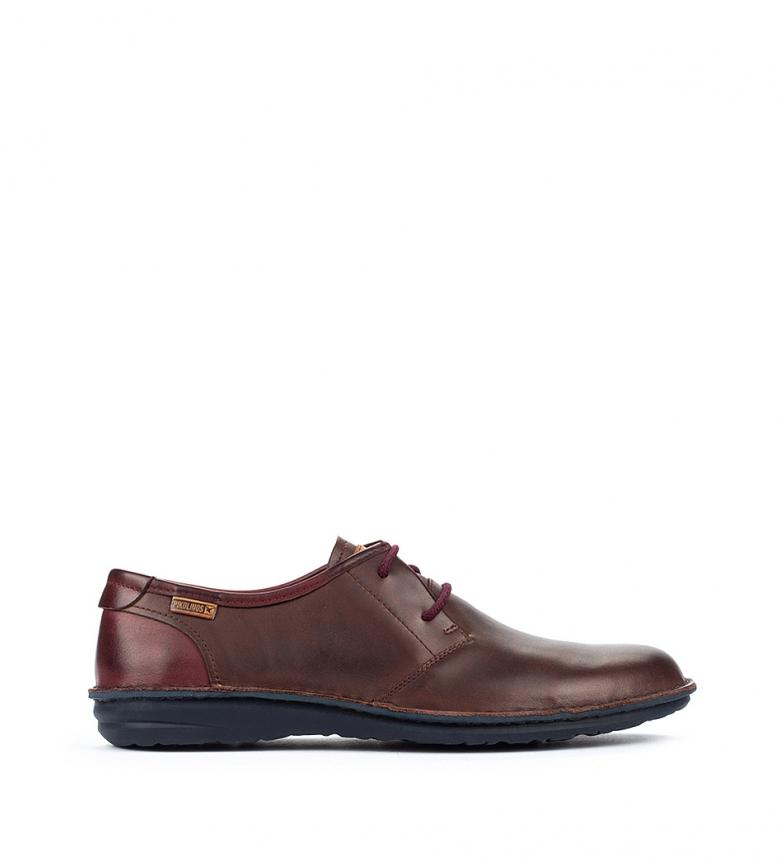 Comprar Pikolinos Chaussures en cuir c1 Santiago M8M orme