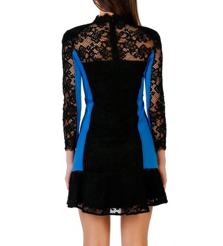 Pinko Vestido 1G12WH-Y441 negro