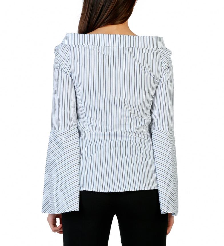 Pinko Camisa 1G12ZO_Y48F blanco