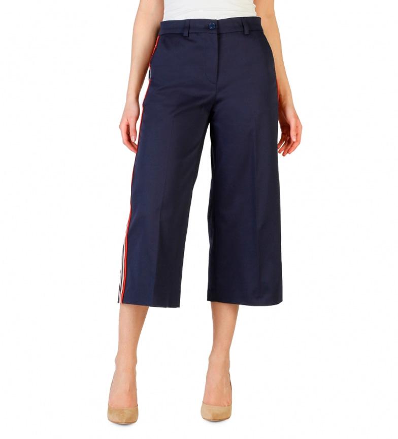 Pinko Pantalones 1g132v_5313 Neger kjøpe billige priser utløp mange typer salg billig pris For salg jTd1pmms