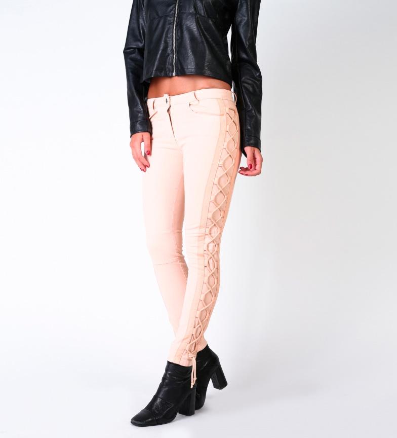 Pantalones Pantalones Pinko Aryana Nude Aryana Pinko Jl1KFTc