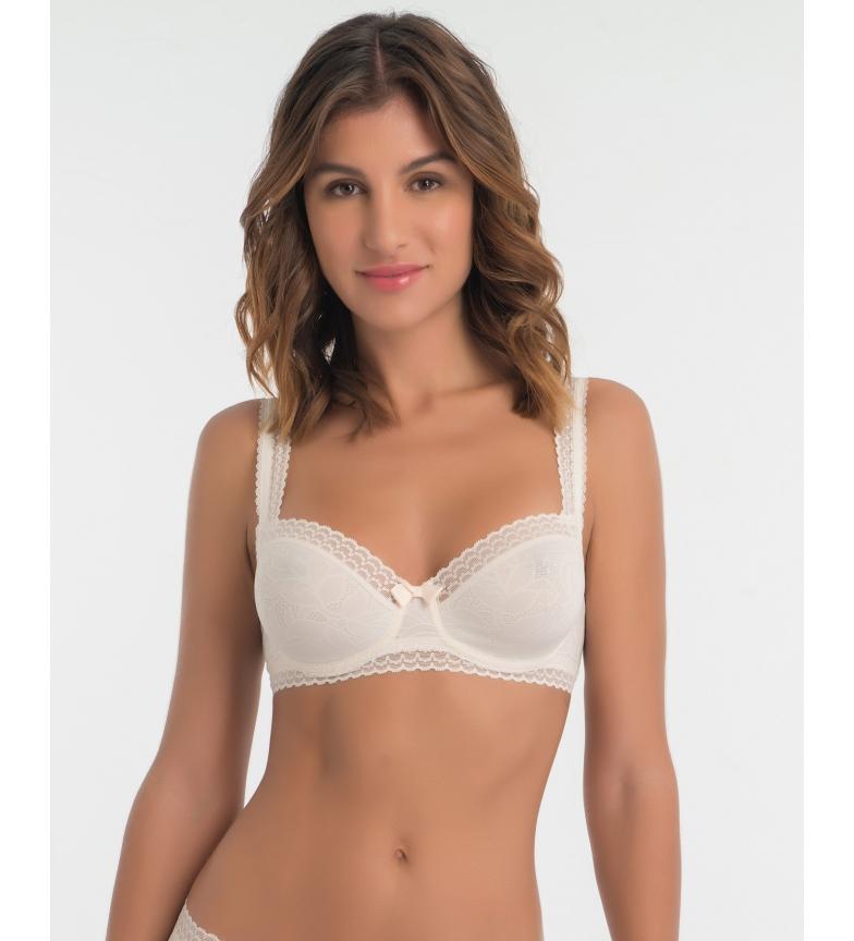 Comprar Playtex Invisible bra Elegance balconette white