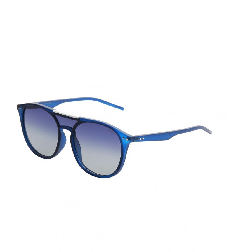 Comprar Polaroid Sunglasses 233621 blue