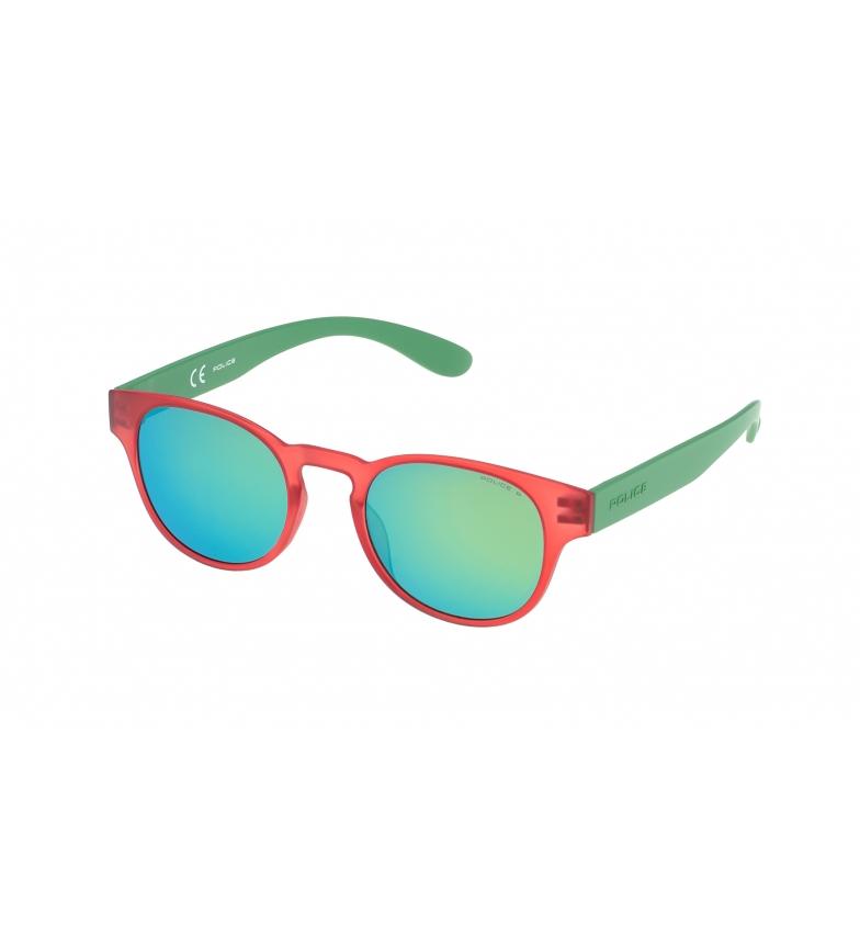 Comprar Police Sunglasses S194549Z75V red