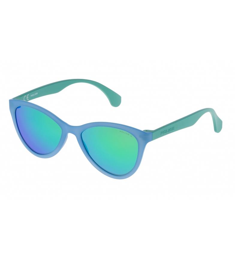 Comprar Police Sunglasses SPL08654715V blue