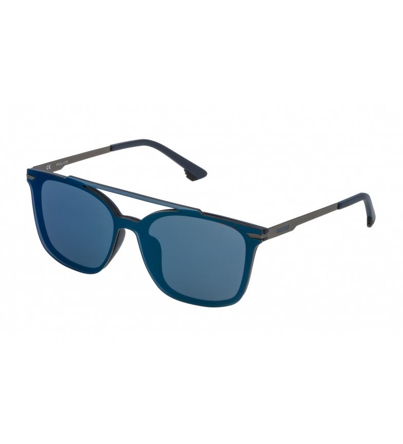 Comprar Police Gafas de Sol Unisex SPL528999NQB azul