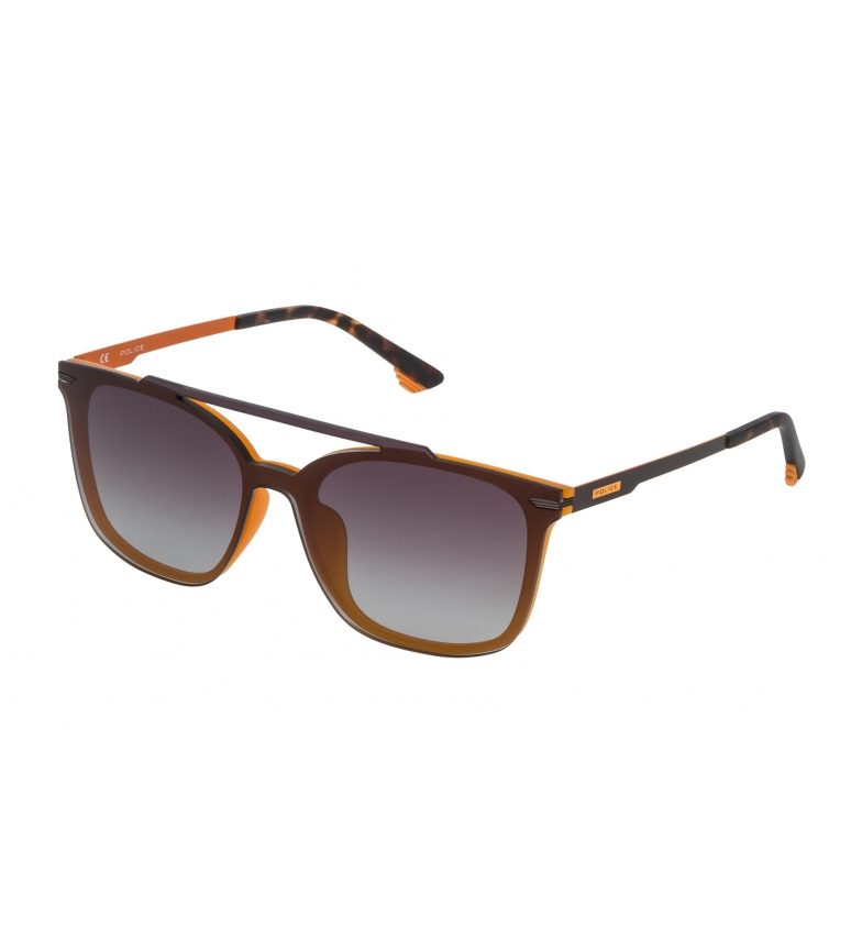 Comprar Police Unisex Sunglasses SPL528999UXM grey