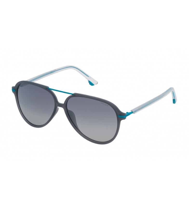 Comprar Police Gafas de Sol Unisex SPL58258M20P azul