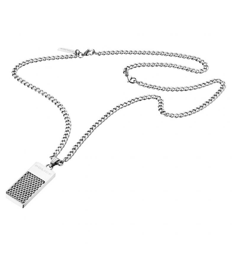 Comprar Police Pendant S14AFG03P silver