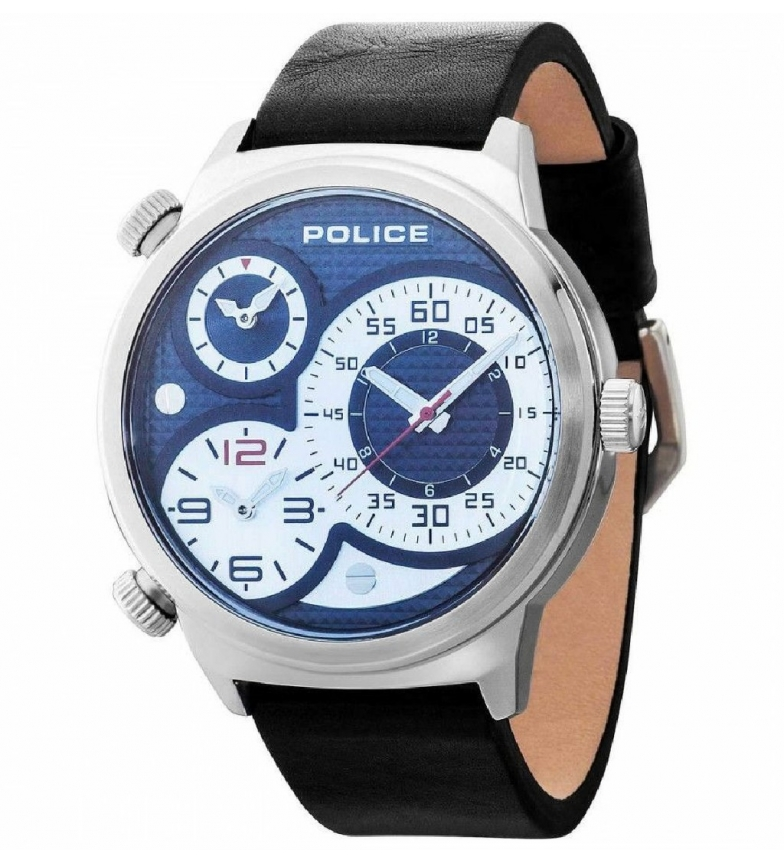 Comprar Police Relógio analógico R1451258001 preto