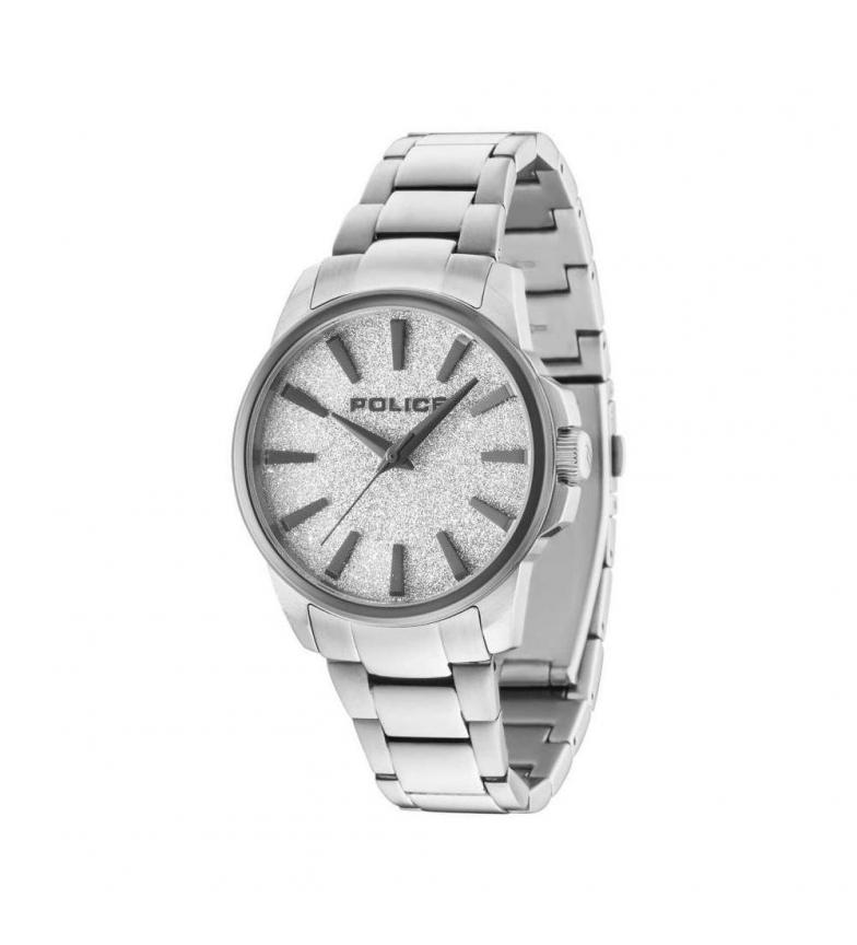 Comprar Police Reloj Analógico R1453245002 plateado
