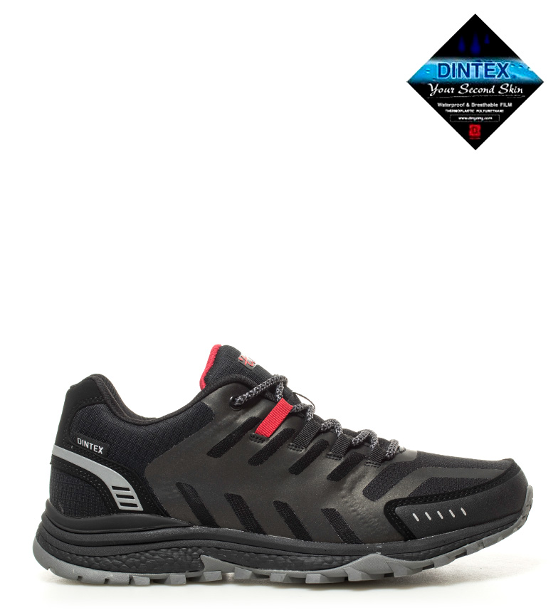 Comprar Praylas Running sports black Sojuela -With DINTEX® membrane-